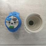 Розетка кабельная переносная 16A