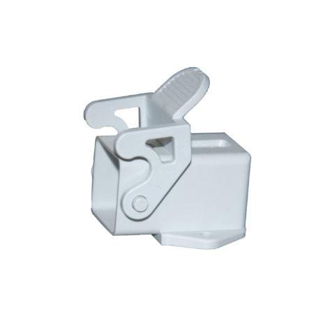 Корпус промышленного многополюсного разъёма типа HDC 4х10А - 5х10А пластик